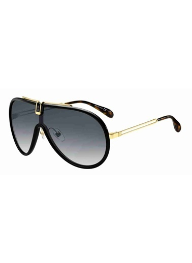 Givenchy Givenchy 7111/S 807 Unisex Güneş Gözlüğü Siyah